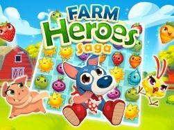 Farm, heroes, saga - Home Facebook
